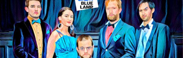 Nishla Smith Quintet - Jazz at The Blue Lamp