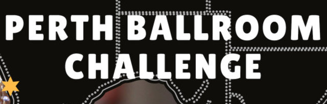 Zahira Crystals Perth Ballroom Challenge