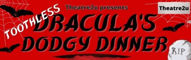Dracula's Dodgy Dinner