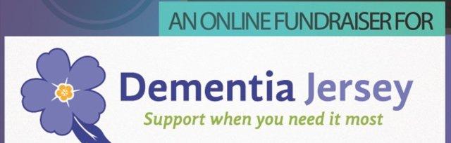 Online SQLive & Music Bingo for Dementia Jersey
