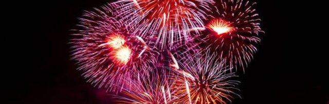 Crabtree Fireworks Spectacular 2019