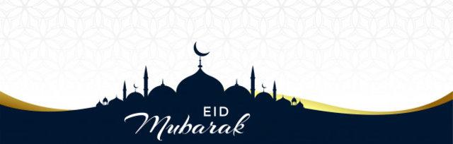 ICBC Eid Ul Adha Prayers