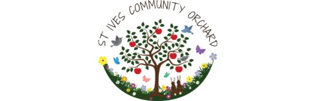 St Ives September Festival : Community Orchard : 'Sensory Nature Print Workshop'
