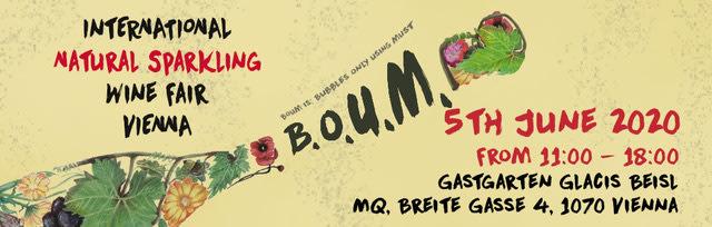 Boum Wine Fair 2020