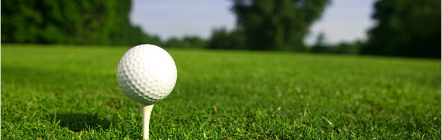 Golf Registration and Donations