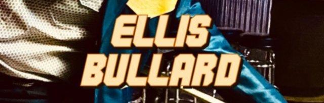 Ellis Bullard w/ Nick Garza's Get Along