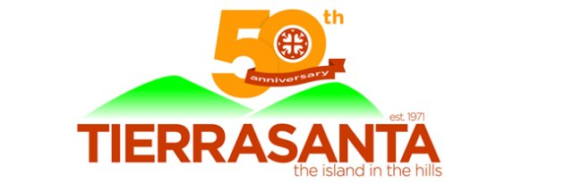 Tierrasanta 50th Anniversary -- Golden Jubilee celebration