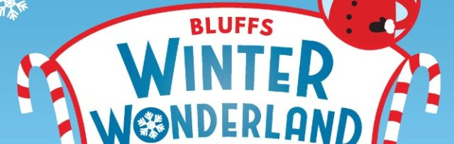 Bluffs Winter Wonderland