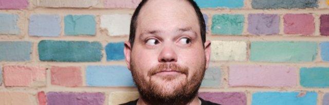 Full Tilt presents The Comedy Zone's Brent Gill