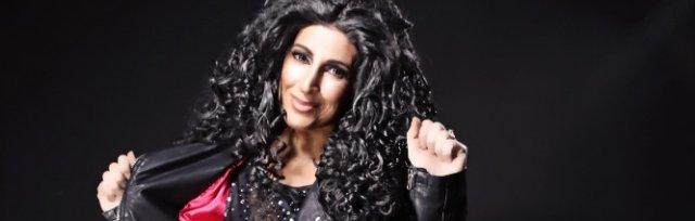 The Cher Tribute Show starring Trisha McCluney