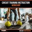 Circuit Training Instruction Workshop image