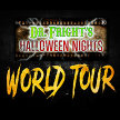 Dr. Fright's Halloween Nights Presents 'World Tour' image