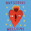 Outsiders Welcome | Private View of Solo Show by Artist @stevexoh image