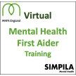 Mental Health First Aid (Matt Holman) - Only £250 + VAT image