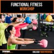 Functional Fitness Workshop image