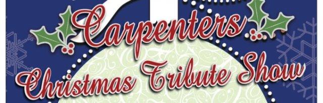 Spotlight Entertainment Presents Carpenters Christmas Tribute Show