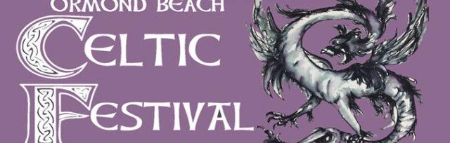 10th Annual Ormond Beach Celtic Festival