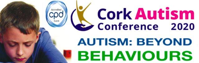 Cork Autism ONLINE Conference 2020 - Recording