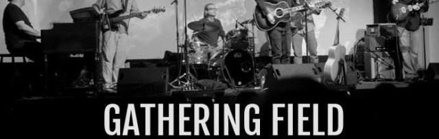 Pgh Shriners & Moondog's present Gathering Field in Concert