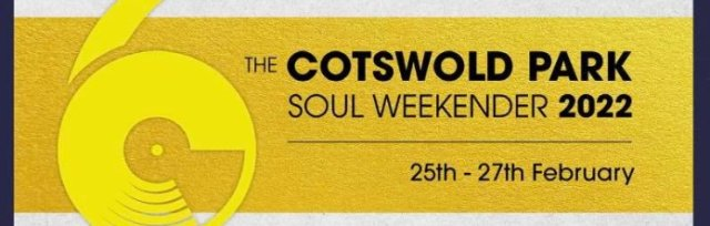 The Cotswold Park Soul Weekender 2022