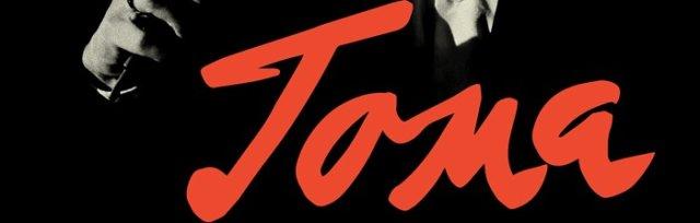 TOMA - Kitchener - October 25. 2021. @ 7.00PM