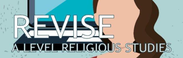 Revise A Level Religious Studies WEBINARS