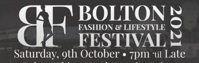 Bolton Fashion and Lifestyle Festival