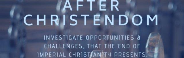 After Christendom