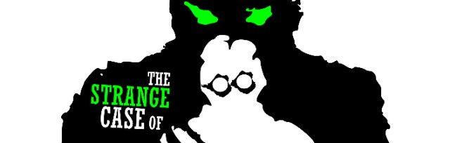 Dr Jekyll and Mr Hyde | Dilham Village Hall