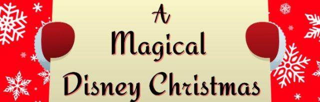 A Magical Disney Christmas