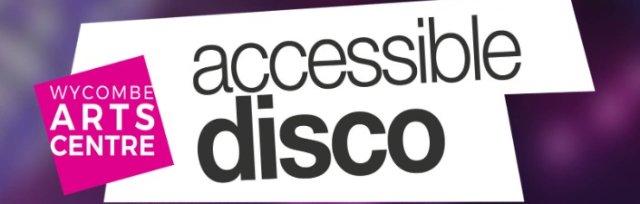 Accessible Disco