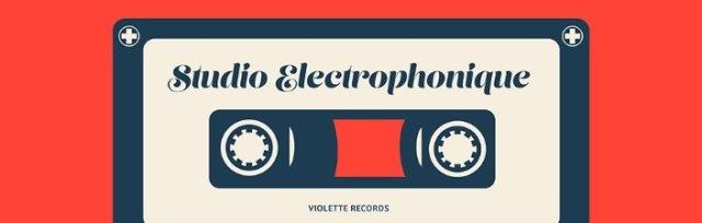 Studio Electrophonique at The Social