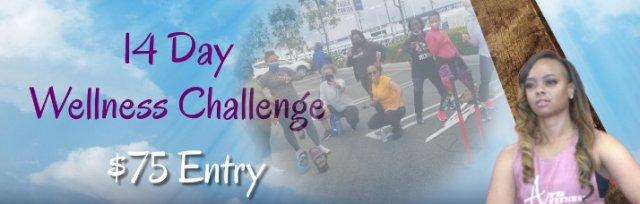 "April 14 Day Challenge ""Resurrecting You"""