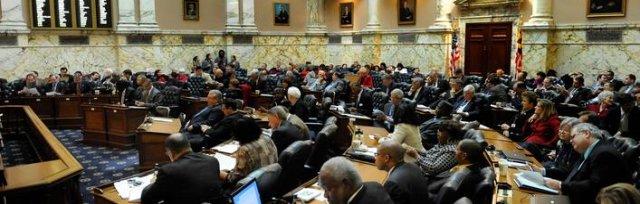 Maryland Legislative Summit