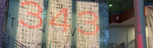 2021 Brotherhood Bash (Kansas City 9/11 Memorial Stair Climb)