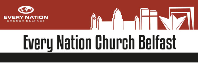 Every Nation Church Belfast Sunday Worship Service
