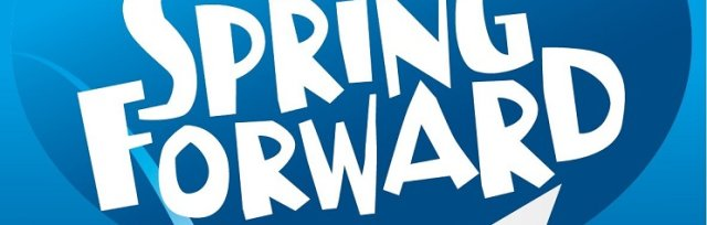 Spring Forward, skills and learning opportunities