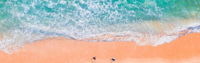 Beach visits