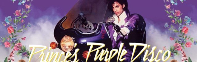 Prince's Purple Disco