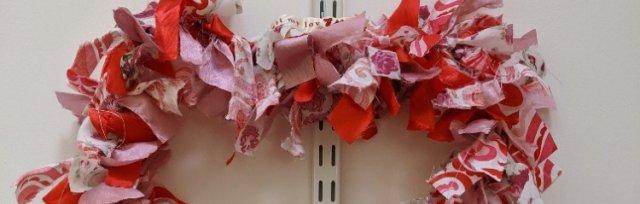 Seasonal Wreath workshop [Ref#5280]