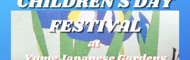 Children's Day Festival