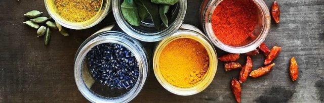 Spice 101: Harvest Kitchen