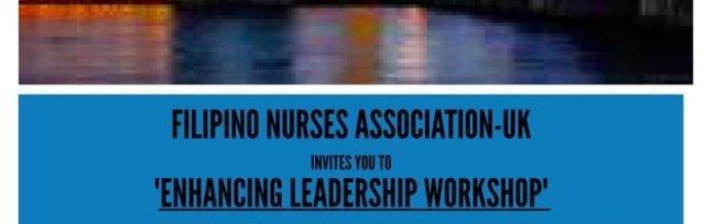 FNA-UK Enhancing Leadership Workshop