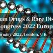 16th Orphan Drugs & Rare Diseases Global Congress 2022 Europe - London, UK image