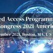 Expanded Access Programmes Global Congress 2021 Americas - Boston MA, USA image