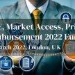 8th RWE, Market Access, Pricing & Reimbursement 2022 Europe - London, UK image