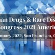 17th Orphan Drugs & Rare Diseases 2021 Americas - West Coast Congress image