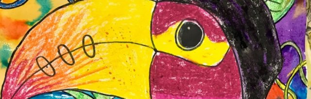 Art Course for Kids 22 Sep to 20 Oct [Ref #475 #5304]