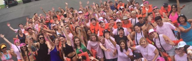18th Annual Kathy's Tube for the Cause