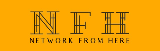 Network From Here - July 2021